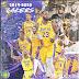 NBA 2K21 Los angeles Lakers New Mural V2 by Ajo