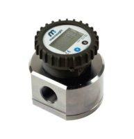 """Macnaught Series MX19 ¾"""" Digital Flow Meters"""
