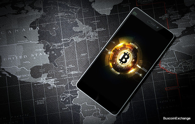 Buxcoin MOYO Social Trading Platform