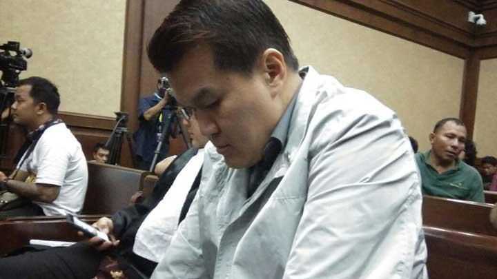 Andi Narogong: TIdak Benar Jika Ganjar Pranowo Terima Uang E-KTP