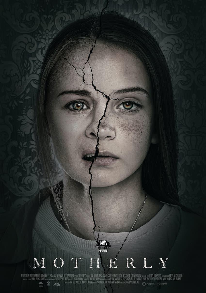 В 2021 году выйдет фильм ужасов Motherly от создателя сериала «Слэшер» - трейлер внутри - Постер