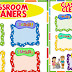 Classroom Cleaners Template (FREE Download)