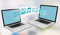 Trasferire file e spostare programmi da un PC a un altro
