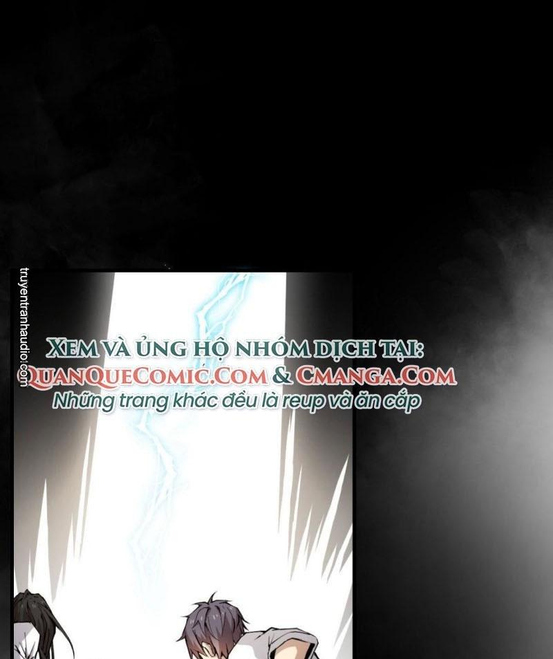 Thâm Dạ Thư Ốc chap 142 - Trang 1