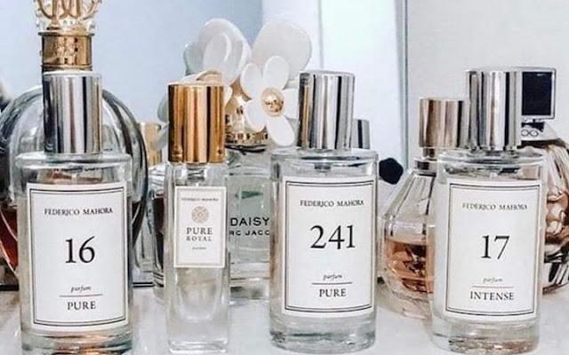 Aktualna lista perfum FM. Mini katalog z produktami. Co polecam. - Czytaj więcej »