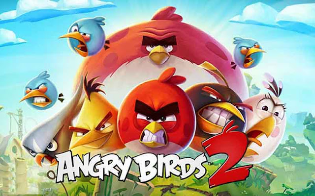 Angry Birds Evolution 2.3.2 + Mod + Data - Game bắn chim