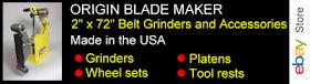 Origin Blade Maker's Store