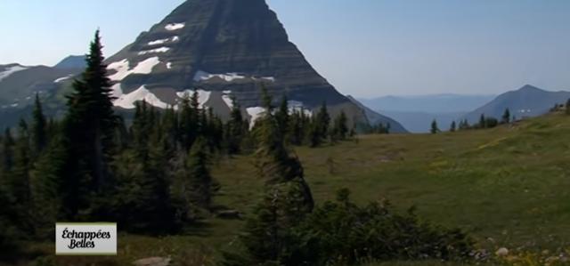 Voyage dans le Montana (en vidéo)