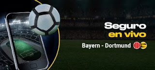 bwin promo Bayern vs Dortmund 30-9-2020