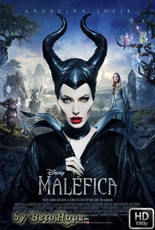 Malefica [2014] [Latino-Ingles] HD 1080P  [Google Drive] GloboTV