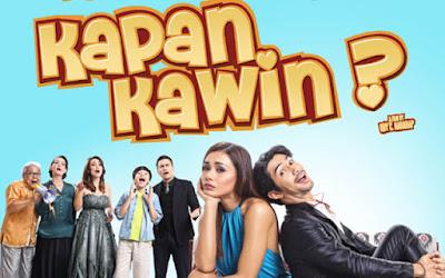 Download Film Kapan Kawin 2015 Full Movie