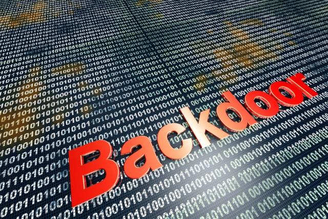 O que é Backdoor? Vamos aprender um pouco?