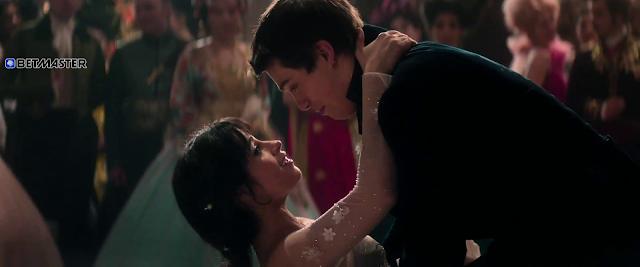Cinderella 2021 Dual Audio Hindi [HQ Dubbed] 1080p HDRip