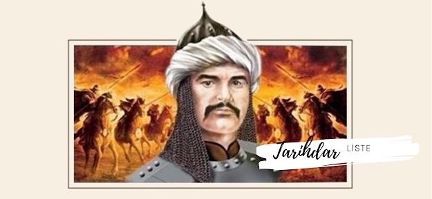 tekiş melikşah isyanı - tarihdar.com