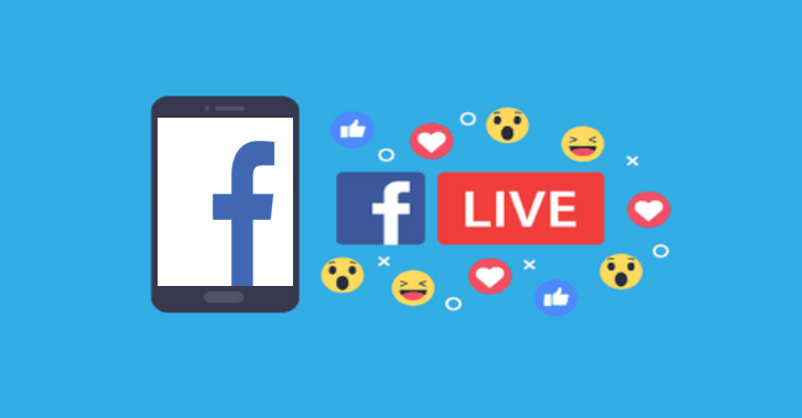 Facebook Live Now Accessible to Non-Facebook Users