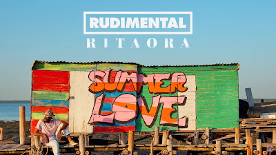 Rudimental & Rita Ora - Summer Love (#Official #Audio)