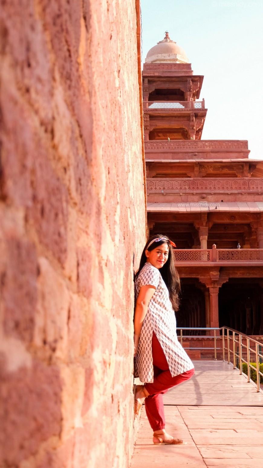 baju liburan ke india