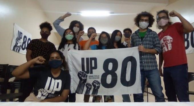 Unidade Popular pelo Socialismo realiza I Encontro Regional no Cariri