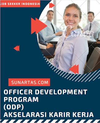 4 Langkah Sukses Lulus Officer Development Program (ODP) Terbaru