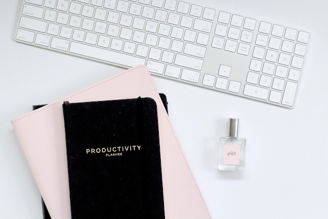 How to use your productivity planner during the coronavirus lockdown
