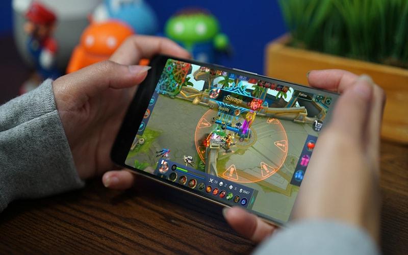 Game MOBA Terbaik di Android