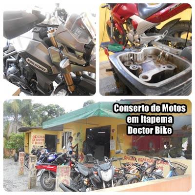 Doctor Bikes e Motos