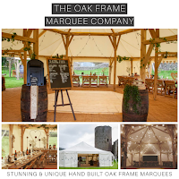 The Oak Frame Marquee Company