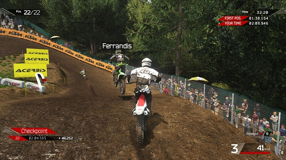 MXGP2 Full Version