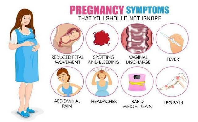 Headache During Pregnancy 2020 What You Need to Know Symptom's