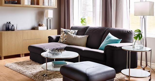 Furniture Rumah yang Bisa Anda Dapatkan di IKEA