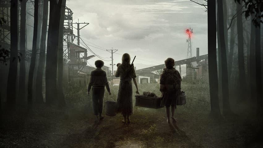 Paramount перенесла хоррор «Тихое место 2» и боевик «Топ Ган: Мэверик» на 2021 год