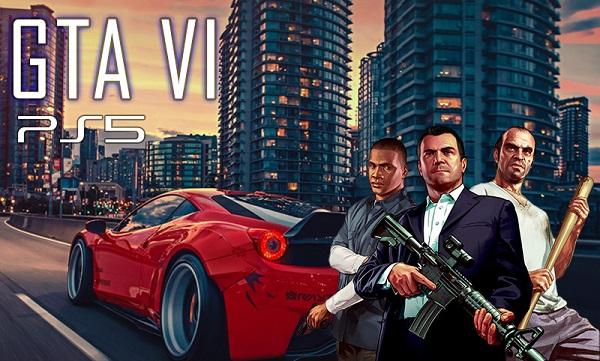 الكشف عن تسريبات رهيبة للعبة GTA 6 و تفاصيل عن عالمها