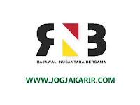 Lowongan Kerja Jogja Disain Grafis di PT Rajawali Nusantara Bersama