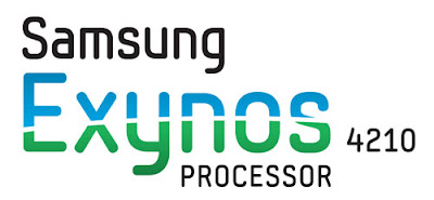 Samsung 2GHz Processor