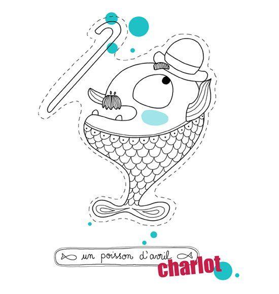 http://www.momes.net/Jeux/Jeux-a-imprimer/Jeux-et-activites/Poisson-d-avril-Charlot-a-imprimer