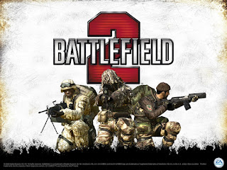 Download Battlefield 2 Game