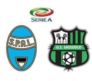 Spal vs Sassuolo highlights | Serie A
