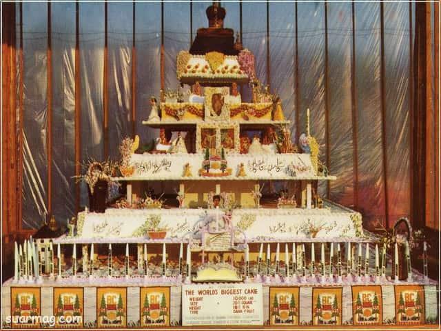 صور تورتات اعياد ميلاد 15 | Birthday cake photos 15