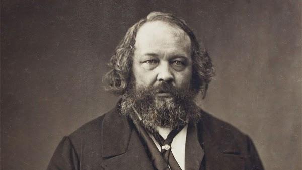 El poder corrompe a los mejores   por Mijaíl Bakunin