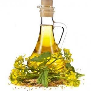 Apa itu Minyak Mustard dan apa kegunaannya ?