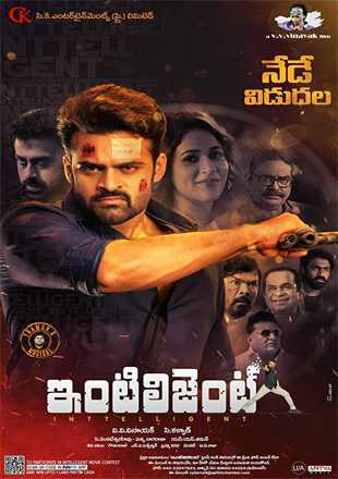 Inttelligent 2018 Hindi Dubbed Movie Download HDRip 720p