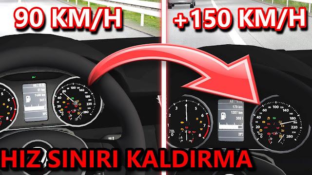 Euro Truck Simulator 2 Hız Sınırı Kaldırma Ve Hasar Hilesi