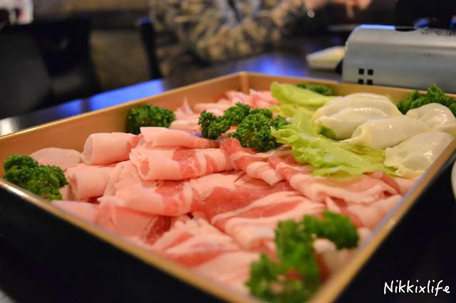 【日本。沖繩】百年古家・大家:古式民居內吃著沖繩的阿咕豬 14