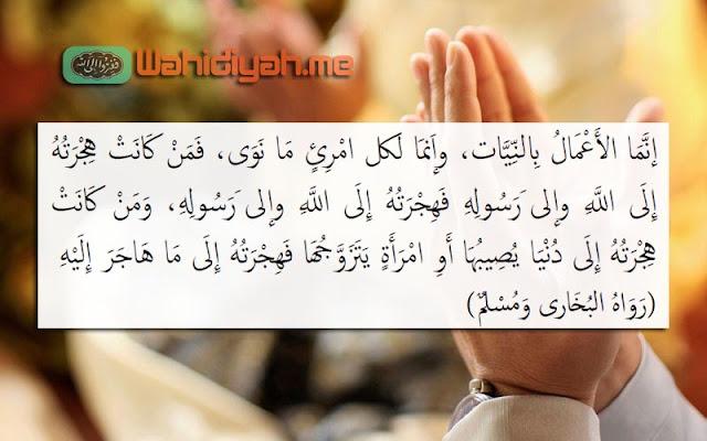 Pengertian Puasa Ramadhan Lengkap