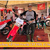 Menjadi Saksi Launching All New Honda CRF 150L di Sintang