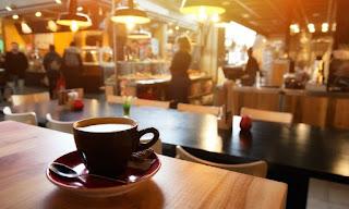 The Biggest Beverage Trends for Cafés in 2021