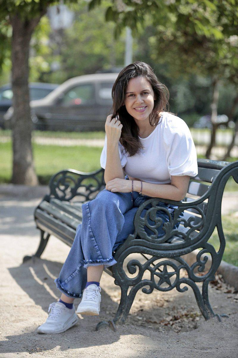 La táctica de Carola Varleta para soportar a los haters