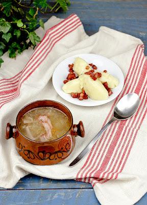 zupa idealna na jesień