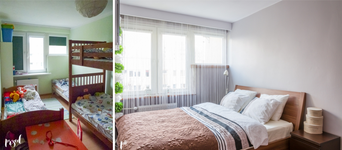 Moja Sypialnia Piafka