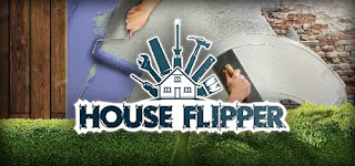 House Flipper Halloween free download